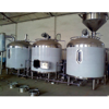 turnkey project of brewery, 10hl whole set brewery equipment, bier brewing equipment