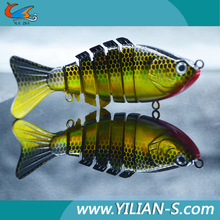 2016 attractive perfect swimming action lighted fishing lure skirts plastic squid lure