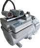 12v dc compressor for EV air conditioner HAVC refrigeration truck bus