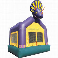 Dinosaur Inflatable Bouncer