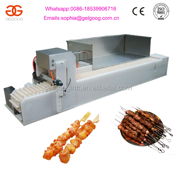 Kebab Skewer Maker Machine
