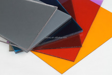 10 years Grade A Lexan solid polycarbonate sheet