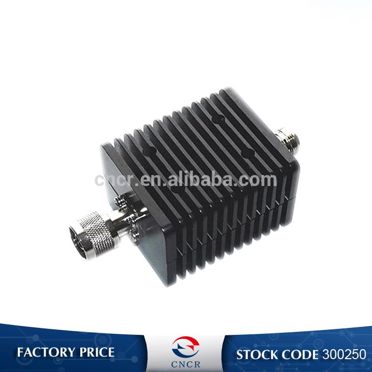 Manufacture f type fixed attenuators