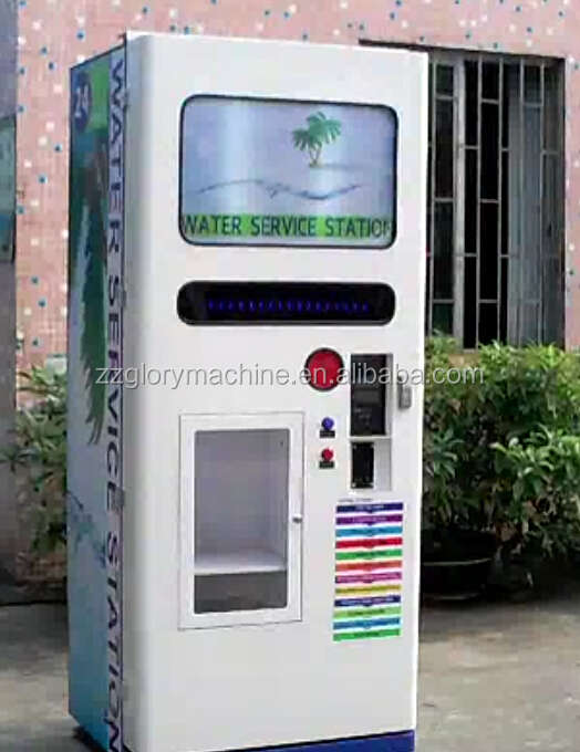 water vending machine for sale