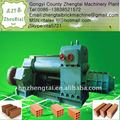 Excellent efficiency and high output!!! auto brick machine