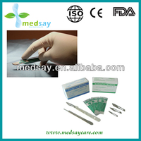 Stainless Steel Surgical Blade/Scalpel blade
