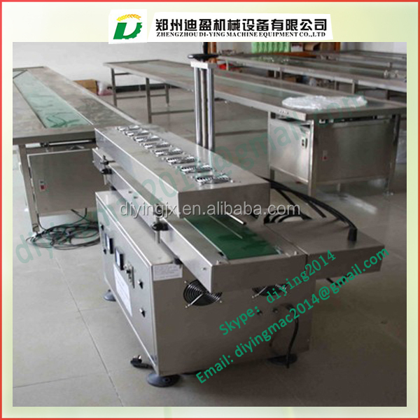 foil seal machine
