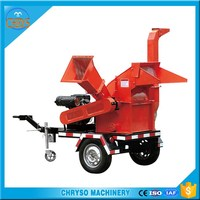 Low Invest Small Cheap Mobile Crusher Machine/ Electric Hammer Crusher