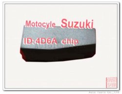 transponder key chip for Motocyle for Suzuki 4D6A Chip AC010069