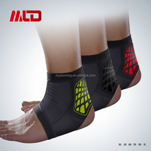 Lightweight ankle compression sleeve/ neoprene ankle support brace