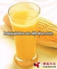 corn Juice Concentrate for milk tea,coffee,dessert,sorbet ,tea,ice cream