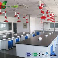 Good Quality And Low Price Chemistry Laboratory Bench, lab furniture