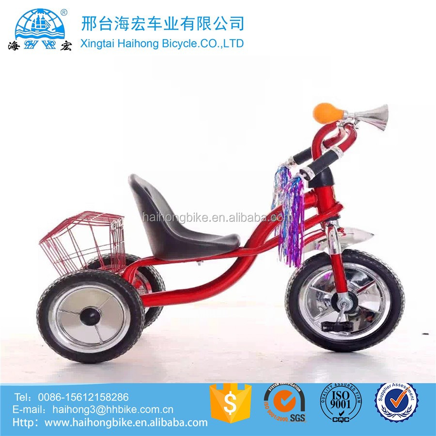 3 wheel tricycle high quality with best price/freestyle tricycle/baby twins tricycle