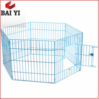 Hot Sale Unique Cheap Chain Link Dog Kennels