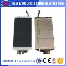 low price china mobile phone for LG G2 D802 lcd assembly