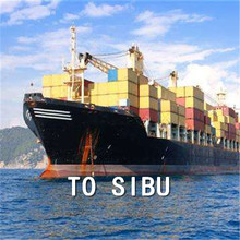 Sea Freight rates to SIBU from China Shanghai Ningbo Shenzhen Guangzhou Qingdao Tianjin Xiamen door to door service