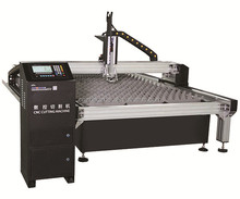 Cnc Plasma cutter/metal cutting machine /cnc metal router CNCUT-1325