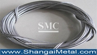 tainless steel cable tags,flexible stainless steel cable mesh