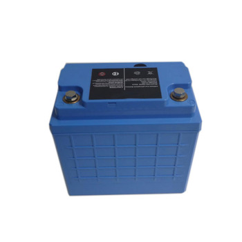 12.8v 50AH Solar battery LiFePo4 12 volt power storage Battery Pack