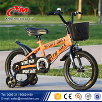 Top selling three wheel baby bike kids / children bicycle with little child / best quotation for children bicycle