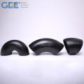 ASME B16.9 A234 WPB Carbon Steel Seamless Elbow Fitting