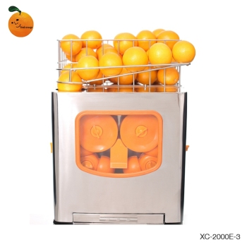 Orange juice machine , XC-2000E-3,Orange Squeezer