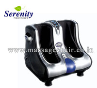 Calf & Acupressure Foot Massager