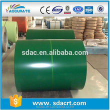 ral8023 printed color steel coil coloring coated steel china factory brand steelcoil
