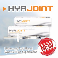 Hyaluronic Acid Synovial Fluid Supplement/ Joint Injection