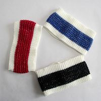 Factory Sale unique design woman headband hair bands in many style
