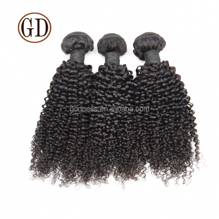 New Product Unprocessed No Shedding No tangle Wholesale Price Grade 8A virgin hair mongolian kinky curly hair