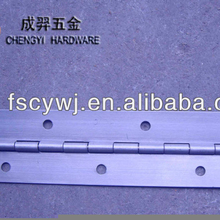 long piano hinge used for wooden box