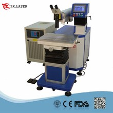How about Zhengxin mould laser welding machine? lower price mould repair spot laser welding machine for sale
