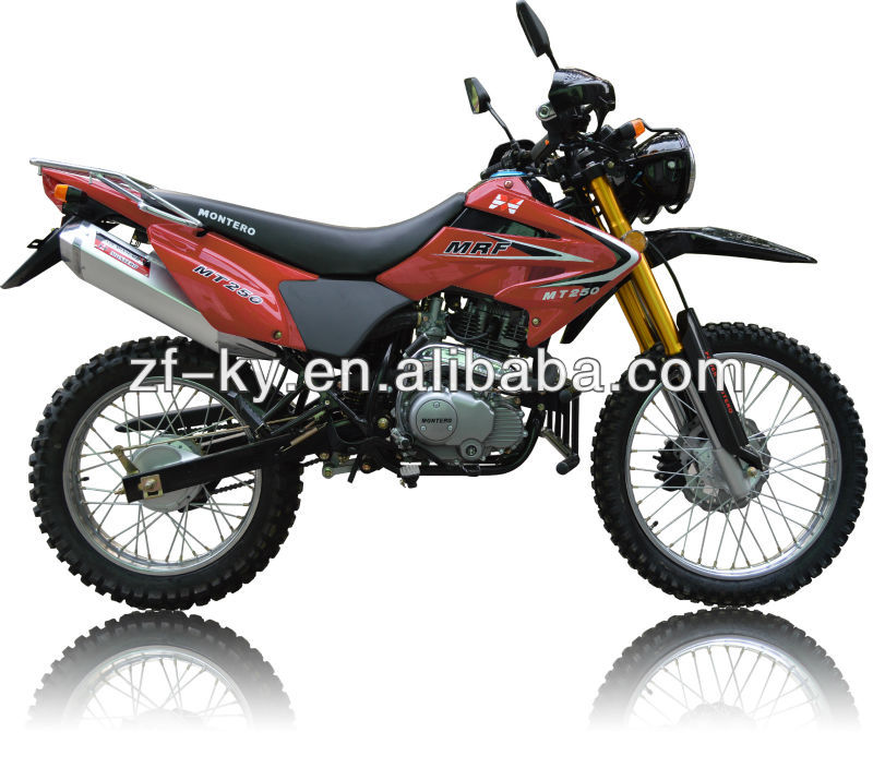 DIRT BIKE 200cc FOR SALE CROSS BIKE NEW MODEL