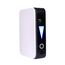 Mini portable oxygen concentrator home & car use oxygen bar O2 nebulizer oxygen concentrator with good price