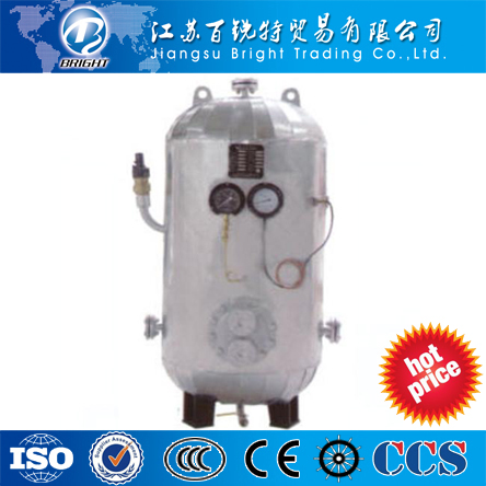 ZRG Series Steam Heating Hot Water Tank for sale