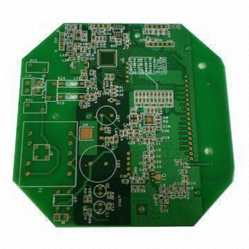 double-sided pcb pcba test for electronic projects
