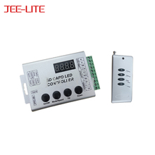 led pixels sd card controller with led controller software 6803 flashing led light controller