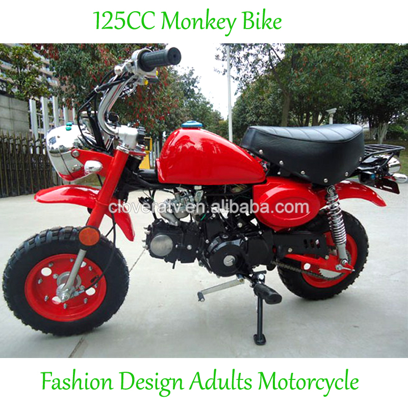 High Quality Sport Monkey Bike 125cc Motorcycle with Factory Price