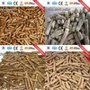 8mm Bulk Wood Pellets With 4500KCAL