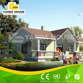 Low cost Prefabricated Villa House Type Economic Villa
