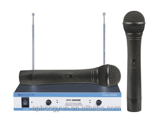 collar microphone , microphone stand