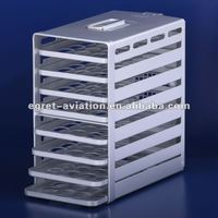 Aircraft Galley Equipment Inflight Oven Rack & Tray. Airline, Aviation, Airplane, Aeroplane