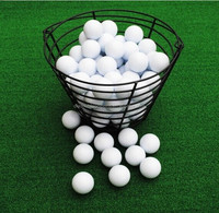 cheap golf driving range balls