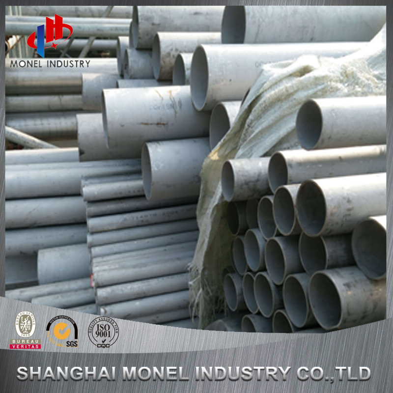 310S welded cold drawingstainless steel tube