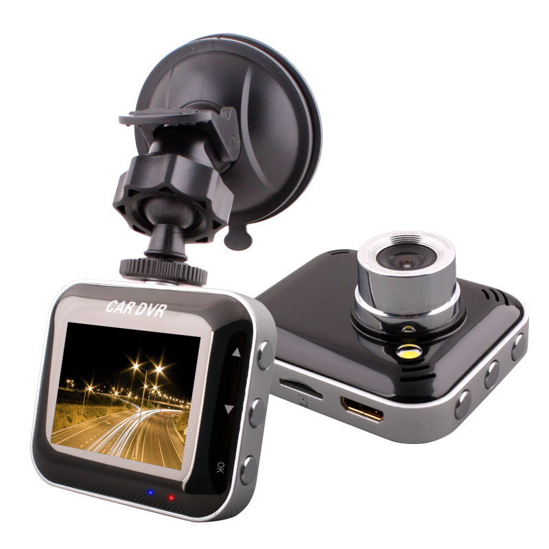 DVR013N Hot Selling Private 720P HD Car DVR Black Box,Night Vision Dash Car Camera