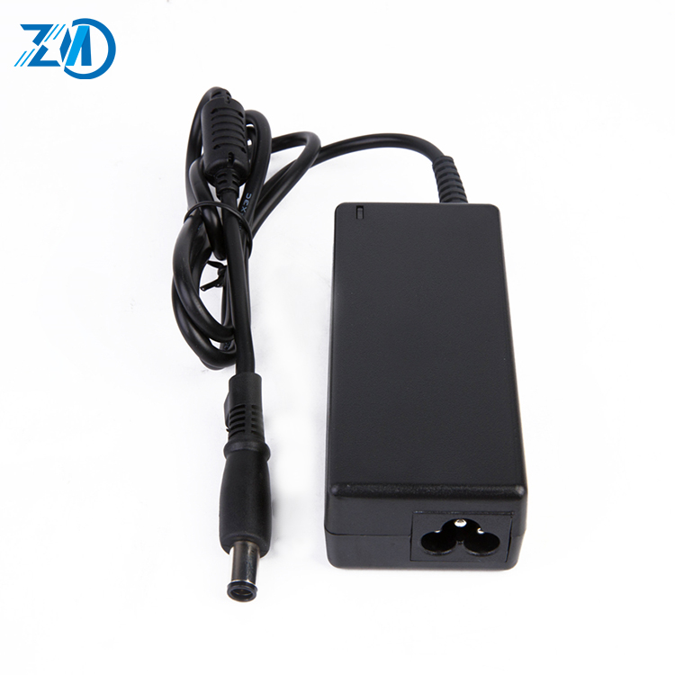 Factory laptop power adapter slim travel adapter customized for hp elitepad 1000 charger