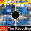 World Best Selling Products Recycling Tires Tyre Tire Shredding Business