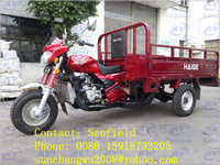 Africa hot selling 150cc/175cc/200cc/250cc water cooled 3 wheel motorcycle