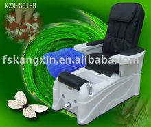 cheap beauty spa foot spa chair (KZM-S018)